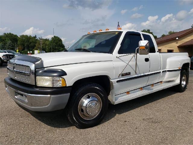1998 Dodge Ram (CC-1514678) for sale in Ross, Ohio