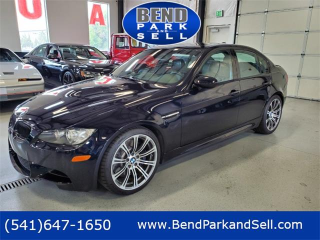 2008 BMW 3 Series (CC-1514682) for sale in Bend, Oregon