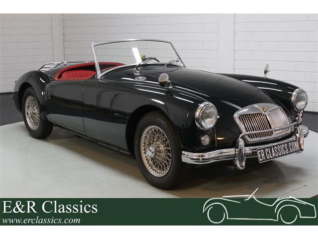 1956 MG MGA (CC-1514706) for sale in Waalwijk, [nl] Pays-Bas