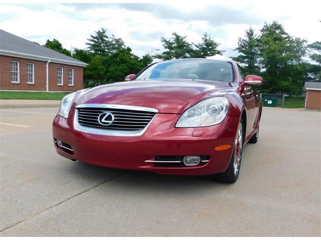 2006 Lexus SC430 (CC-1514742) for sale in Fenton, Missouri