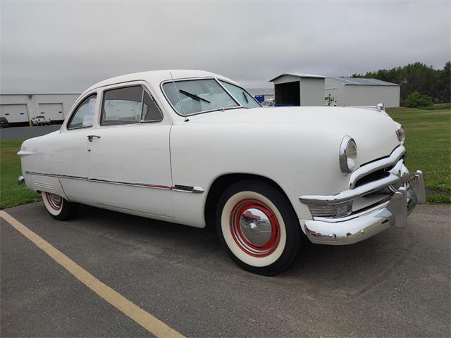 1950 Ford Custom (CC-1514776) for sale in Dodge Center, Minnesota