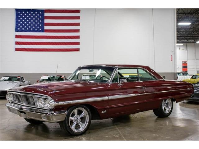 1964 Ford Galaxie (CC-1514791) for sale in Kentwood, Michigan