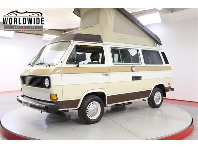 1981 Volkswagen Bus (CC-1514800) for sale in Denver , Colorado