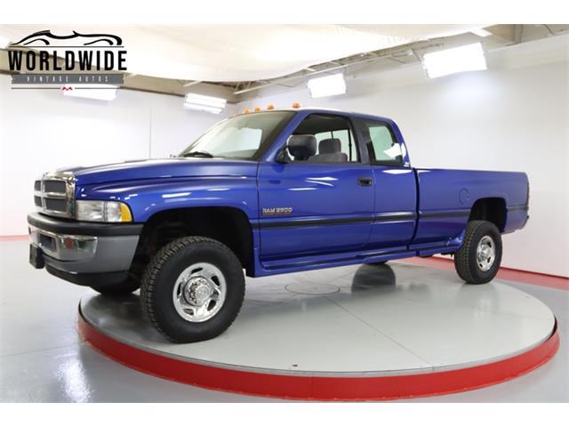 1996 Dodge Ram (CC-1514813) for sale in Denver , Colorado