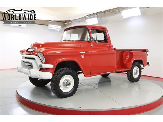 1956 GMC Pickup (CC-1514822) for sale in Denver , Colorado