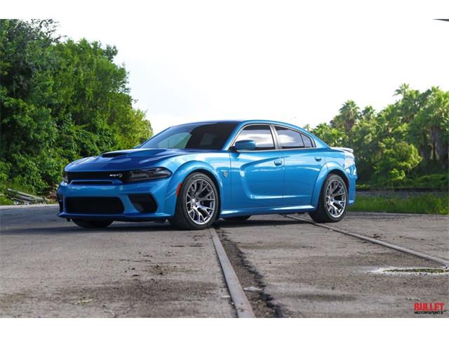 2020 Dodge Charger (CC-1514842) for sale in Fort Lauderdale, Florida