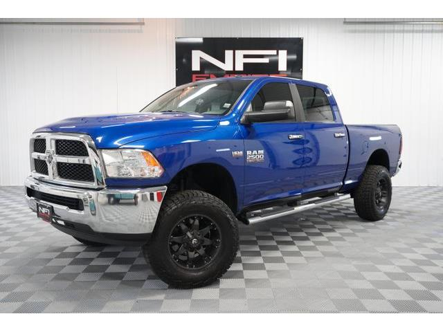 2014 Dodge Ram (CC-1514860) for sale in North East, Pennsylvania