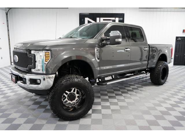 2018 Ford F250 (CC-1514865) for sale in North East, Pennsylvania