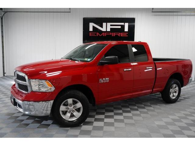 2018 Dodge Ram (CC-1514867) for sale in North East, Pennsylvania