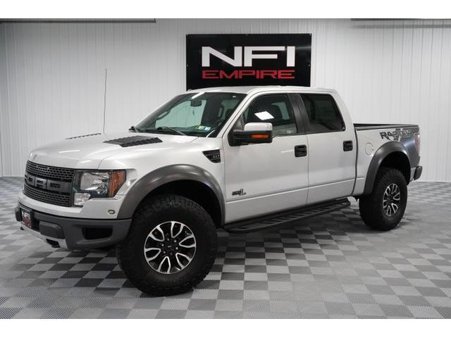 2012 Ford F150 (CC-1514875) for sale in North East, Pennsylvania