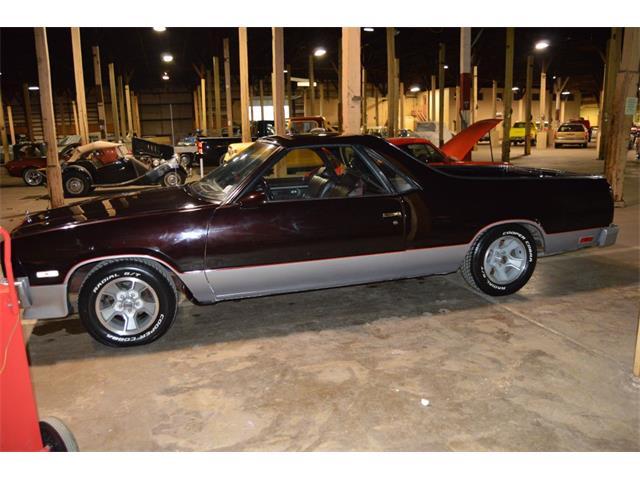 1986 Chevrolet El Camino (CC-1514913) for sale in Batesville, Mississippi