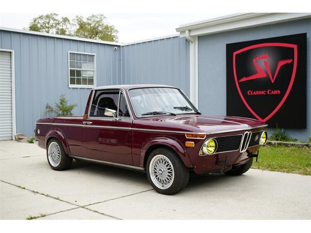 1971 BMW 1600 (CC-1514934) for sale in Okahumpka, Florida