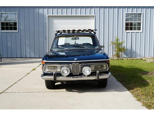 1970 BMW 2000 (CC-1514935) for sale in Okahumpka, Florida