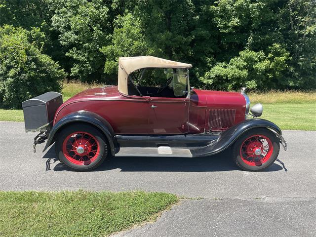 1929 Ford Model A (CC-1514936) for sale in Bloomington Springs, Tennessee