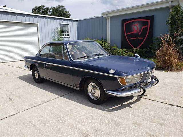 1967 BMW 2000 (CC-1514937) for sale in Okahumpka, Florida