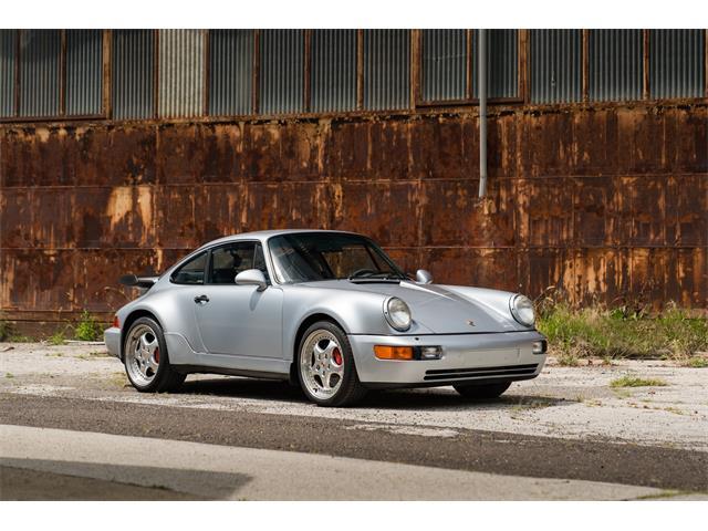 1994 Porsche 911 Turbo (CC-1514939) for sale in Philadelphia , Pennsylvania