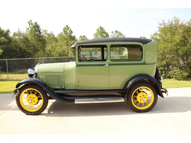 1928 Ford 2-Dr Sedan (CC-1514944) for sale in Crestview, Florida