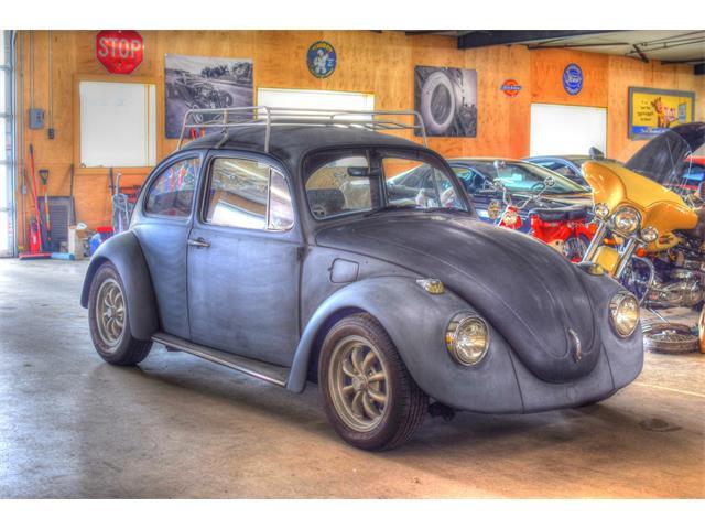 1968 Volkswagen Beetle (CC-1514945) for sale in Watertown , Minnesota