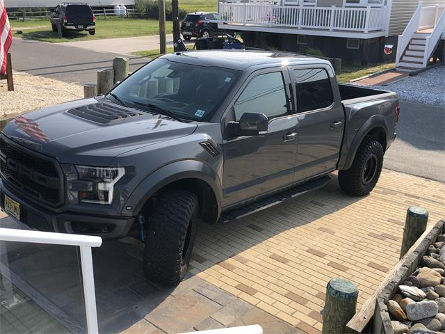 2018 Ford Raptor (CC-1514967) for sale in Greenwich, New Jersey