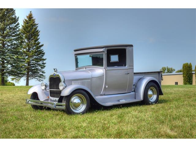1929 Ford 1/2 Ton Pickup (CC-1514975) for sale in Watertown, Minnesota