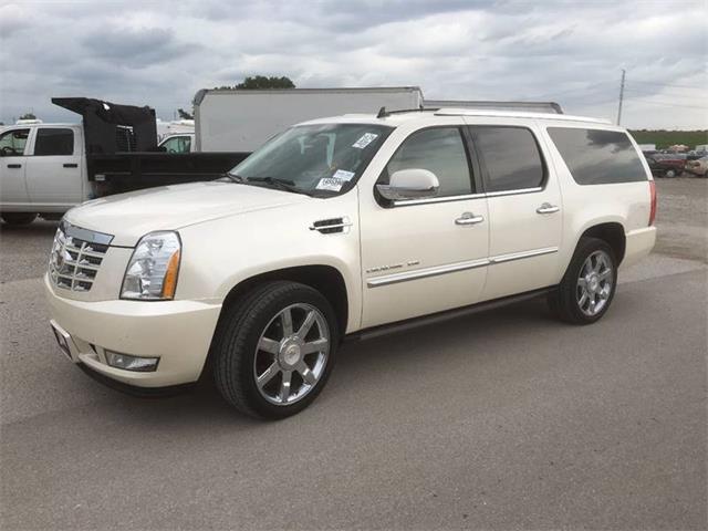 2011 Cadillac Escalade (CC-1515047) for sale in St Louis, Missouri