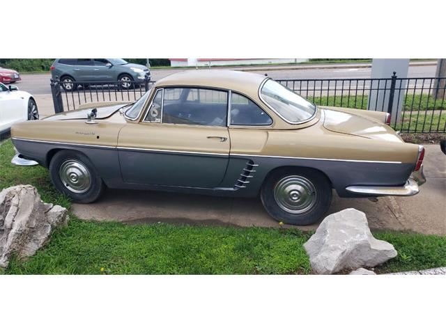 1963 Renault Caravelle (CC-1515057) for sale in St Louis, Missouri