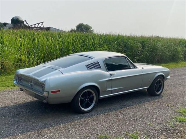 1968 Ford Mustang (CC-1510506) for sale in Cadillac, Michigan