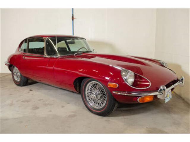1969 Jaguar E-Type (CC-1515060) for sale in St Louis, Missouri