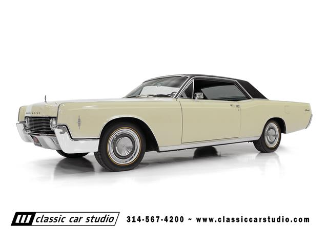 1966 Lincoln Continental (CC-1515093) for sale in Saint Louis, Missouri