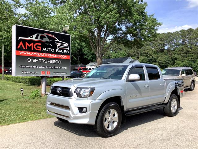 2013 Toyota Tacoma (CC-1515112) for sale in Raleigh, North Carolina