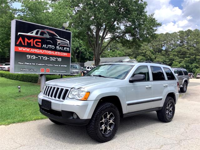 2008 Jeep Grand Cherokee (CC-1515114) for sale in Raleigh, North Carolina