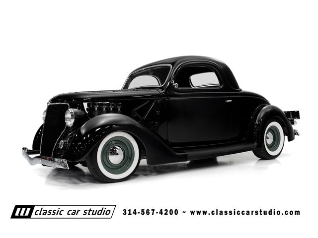 1936 Ford Coupe (CC-1515122) for sale in Saint Louis, Missouri