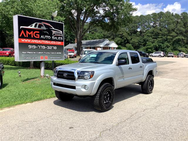2005 Toyota Tacoma (CC-1515124) for sale in Raleigh, North Carolina