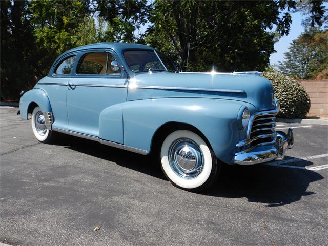 1946 Chevrolet Stylemaster (CC-1515136) for sale in Woodland Hills, California