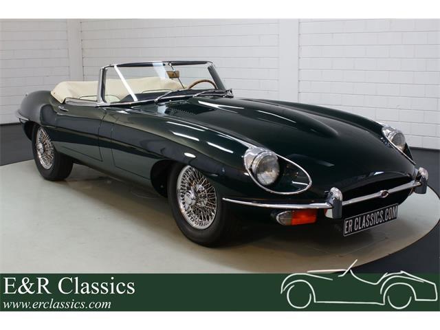 1970 Jaguar E-Type (CC-1515156) for sale in Waalwijk, [nl] Pays-Bas