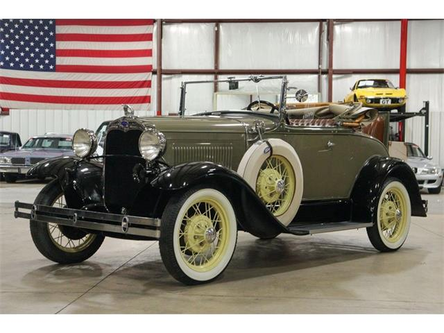 1930 Ford Model A (CC-1515158) for sale in Kentwood, Michigan
