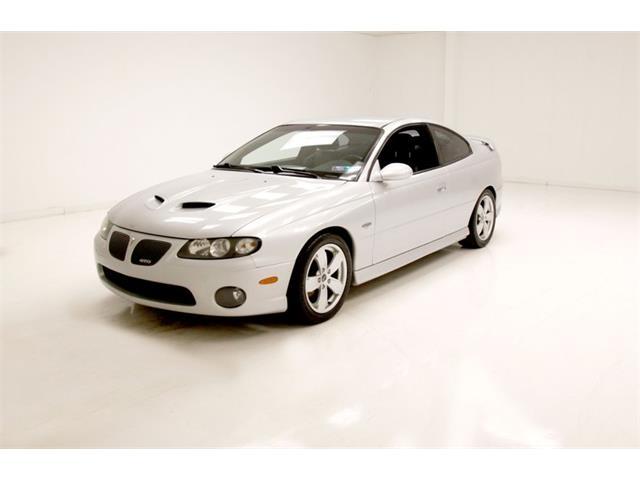 2006 Pontiac GTO (CC-1515162) for sale in Morgantown, Pennsylvania