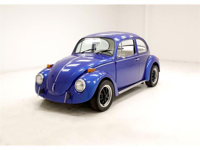 1972 Volkswagen Beetle (CC-1515164) for sale in Morgantown, Pennsylvania