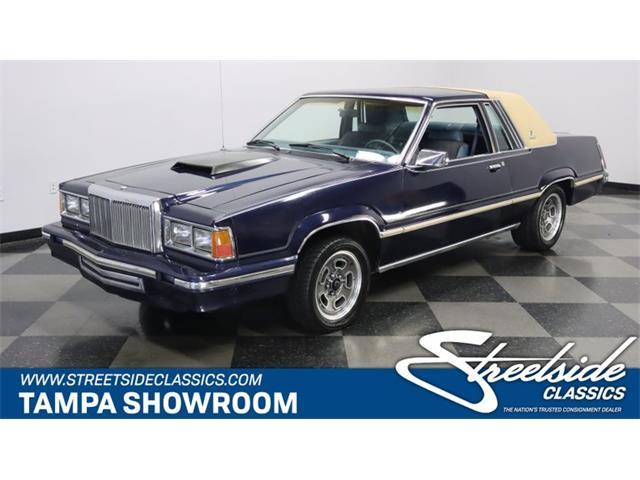 1980 Mercury Cougar (CC-1515183) for sale in Lutz, Florida