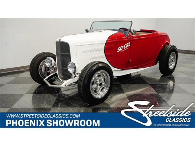 1932 Ford Roadster (CC-1515189) for sale in Mesa, Arizona