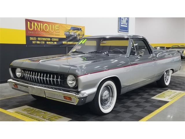 1964 Chevrolet El Camino (CC-1515194) for sale in Mankato, Minnesota