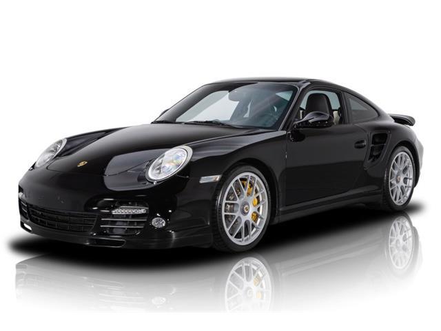 2011 Porsche 911 (CC-1515210) for sale in Charlotte, North Carolina