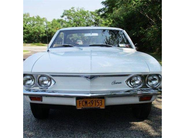 1969 Chevrolet Corvair (CC-1515223) for sale in Cadillac, Michigan