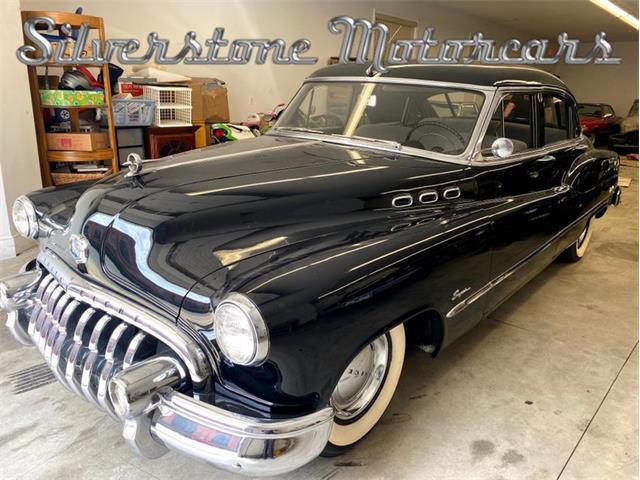 1950 Buick Super (CC-1515224) for sale in North Andover, Massachusetts
