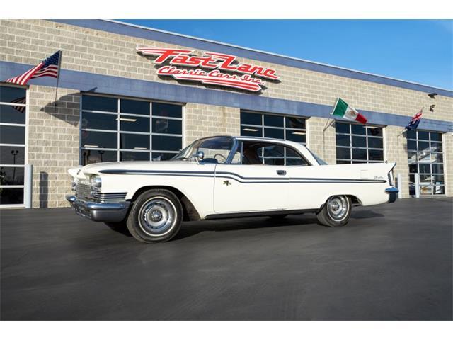 1959 Chrysler Windsor (CC-1515227) for sale in St. Charles, Missouri