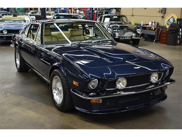 1978 Aston Martin V8 (CC-1515228) for sale in Huntington Station, New York