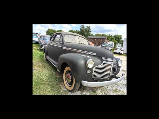 1941 Chevrolet Special Deluxe (CC-1515233) for sale in Gray Court, South Carolina