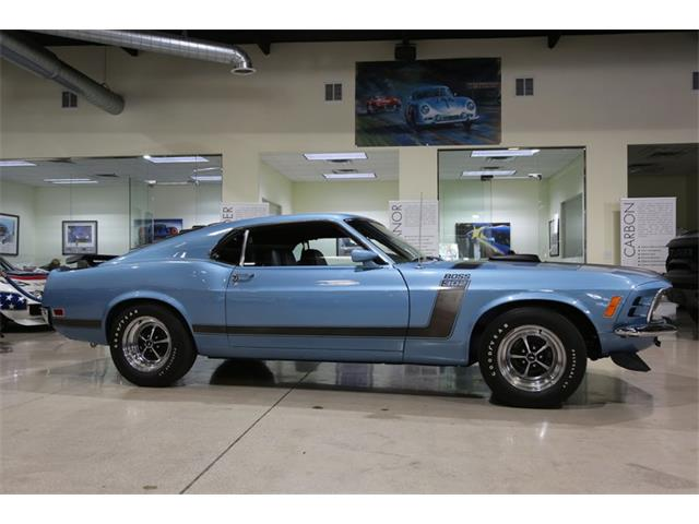 1970 Ford Mustang (CC-1515237) for sale in Chatsworth, California