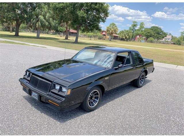 1985 Buick Regal (CC-1515295) for sale in Clearwater, Florida