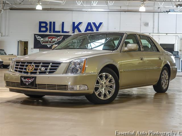 2008 Cadillac DTS (CC-1515298) for sale in Downers Grove, Illinois